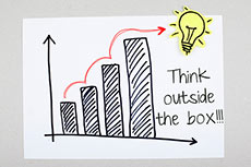 How Do You Think Outside The Box?