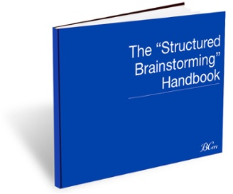 Structured Brainstorming