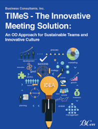 TIMeS - The Innovative Meeting Solution