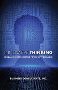 "Free Chapter from ""Innovative Thinking"""