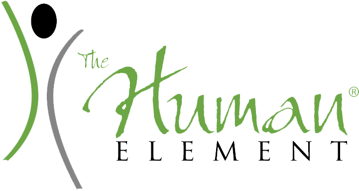 The Human Element Logo